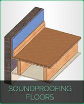 Soundproofing Floors