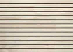 LIGNO Acoustic Light Panels 625-12-4 Surface Finish
