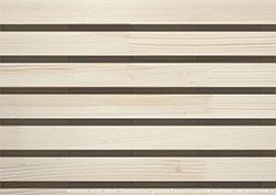 LIGNO Acoustic Light Panels 625-25-8 Surface Finish