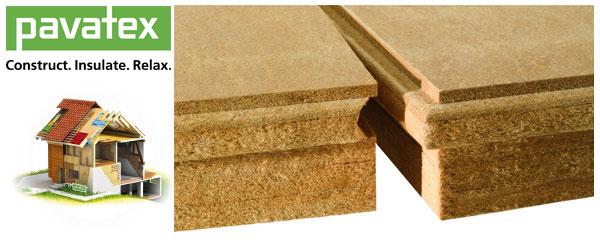 Wood Fibre Insulation